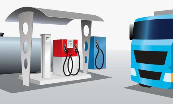 3 Essential Benefits of Fuel Management System