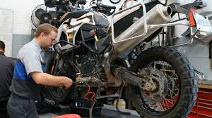 Three Motorcycle Maintenance Tasks You can do Yourself
