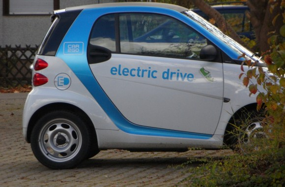 What to Consider before Buying an Electric Car