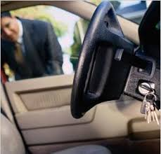 5 Ways to Prevent Getting Locked Out of Your Car