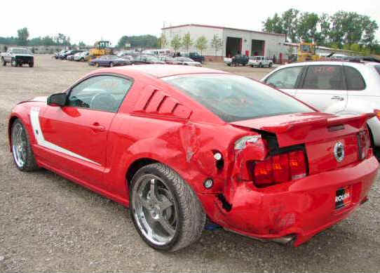 Some tips for getting high benefits in the purchase of salvage cars