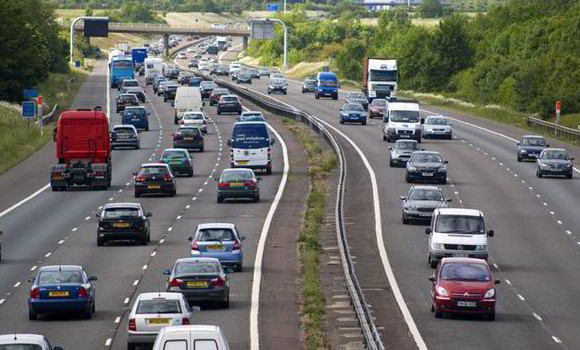 6 recent changes to UK driving laws that motorists should take note of in 2015