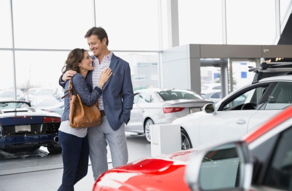 Useful Tips for Buying a Car