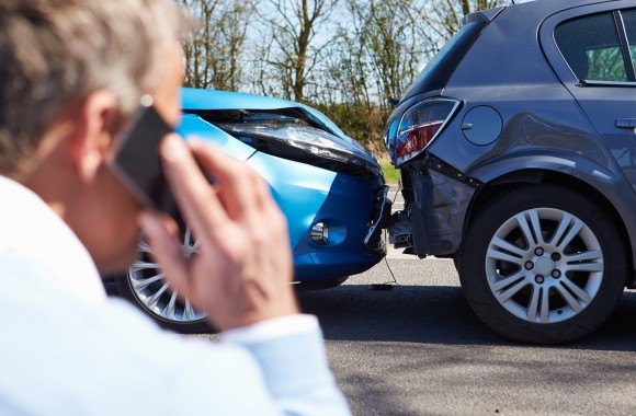 How to Claim Car Accident Insurance