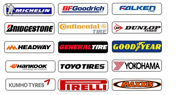 Choosing The Best Set of Tyres in The Market