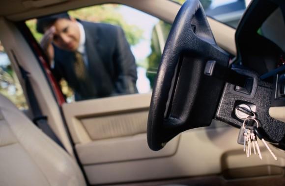 Choosing the Right Car Locksmith