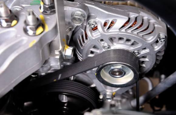 3 Parts that control the timing of your engine