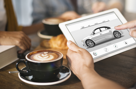 5 Reasons To Buy A Car Using An Online Marketplace