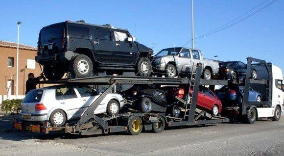 Get Your Car across the Country Safely