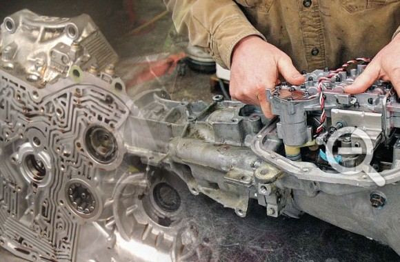 Rebuilding an automatic transmission – how long should it take?
