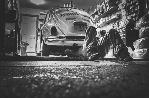 Really Common Car Repairs You Should Know About If You Own A Car