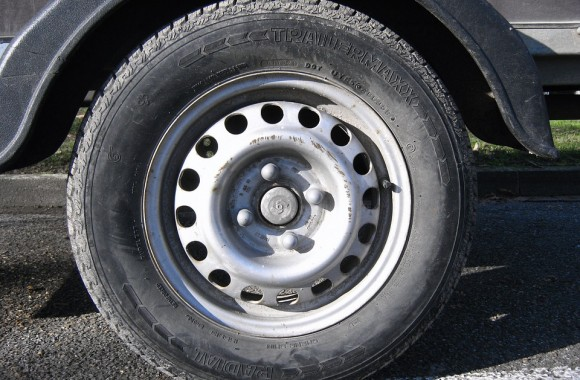Wheel Safety Measures: Preventing Loose Wheel Nuts